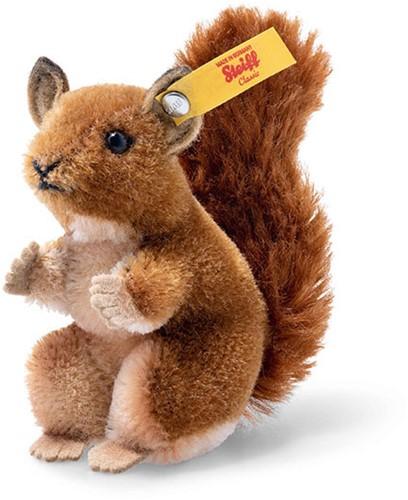 Steiff Wildlife Giftbox eekhoorn
