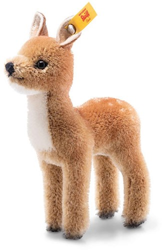 Steiff Wildlife Giftbox reekalf