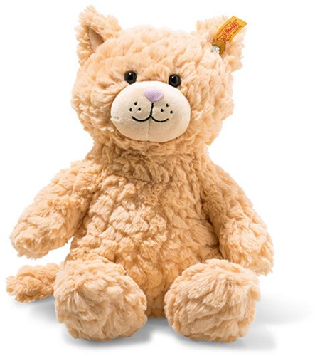 Steiff Soft Cuddly Friends kat Whiskers