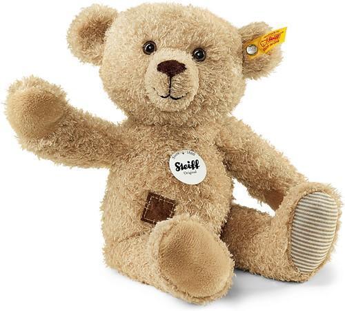 Steiff Theo Teddy bear, beige - 30cm