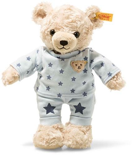 Steiff Teddy and Me Teddybeer jongen met pyjama
