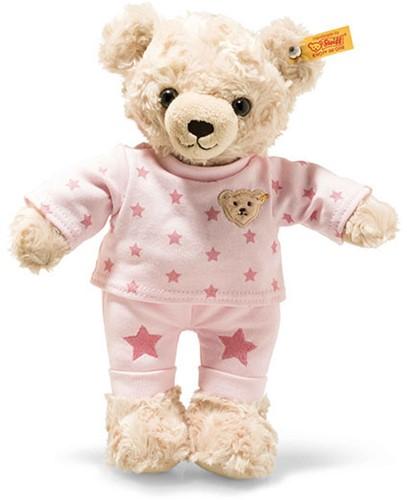 Steiff Teddy and Me Teddybeer meisje met pyjama