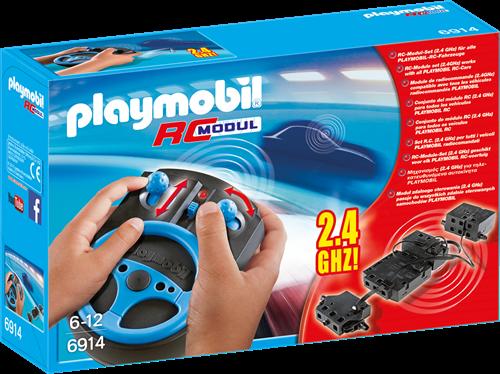 Playmobil Service - RC-module 2,4 GHz 6914