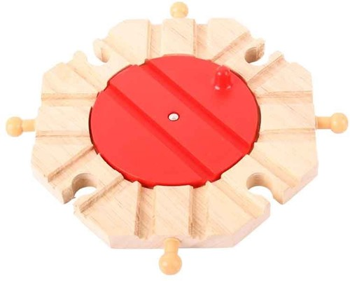 Bigjigs Eight Way T-Table (4)