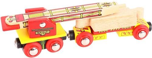 BigJigs Track Laying Wagon (4)