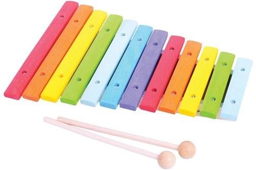 Bigjigs Snazzy Xylofoon