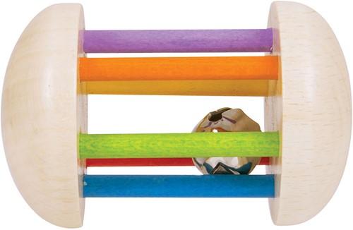 Bigjigs Rainbow Rattle (4)