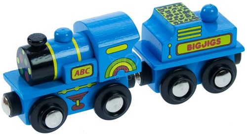 Bigjigs Blue ABC Engine (4)
