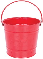 BigJigs Bucket - Red