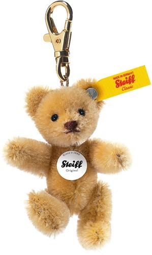 Steiff Keyring Mini Teddy bear, wheat blond