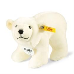Steiff knuffel Arco polar bear, white 18 cm