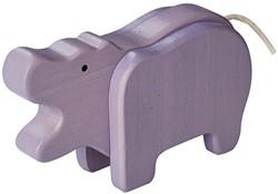 EverEarth Bamboo Hippo