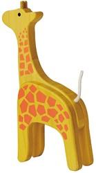 EverEarth Bamboo Giraffe