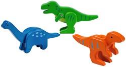EverEarth Bamboo Dinosaur Pack