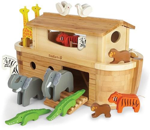EverEarth de Grote Ark van Noach