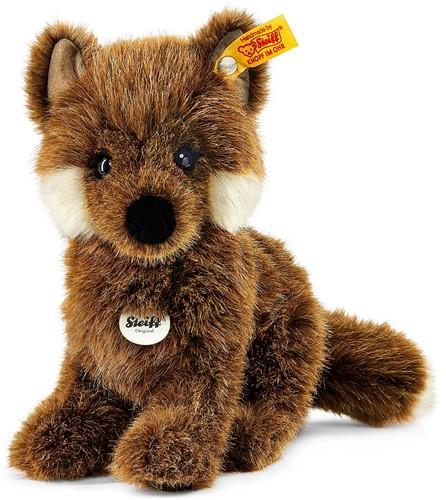 Steiff Fuxy baby fox, brown