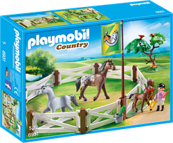Playmobil country paardenwei 6931