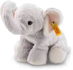 Steiff Benny elephant, grey