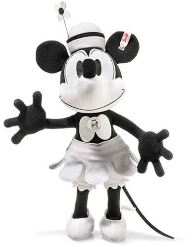 Steiff Disney Steamboat Willie – Minnie Mouse