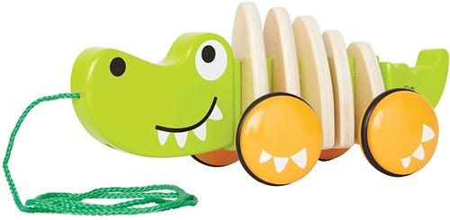 Hape Trekdier Krokodil