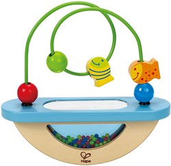 Hape houten leerspel Fish Bowl Fun
