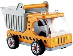 Hape speelvoertuig Dumper Truck