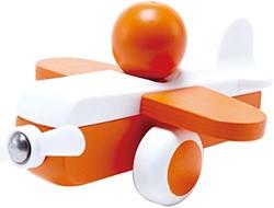 Hape speelvoertuig Sky Flyer, Orange