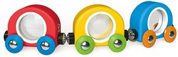 Hape houten trein Take-A-Look Train