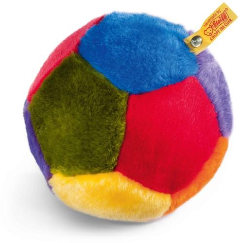 Steiff Ball, multi coloured