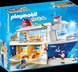 Playmobil Family Fun - Cruiseschip  6978