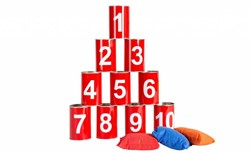 Buitenspeel  buitenspel Blik gooien getallen