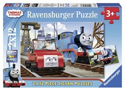 Ravensburger  legpuzzel Thomas & Friends