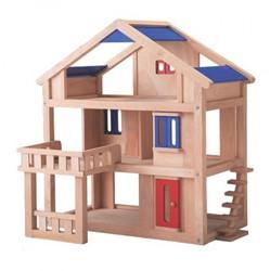 Plan Toys poppenhuis