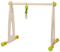 Haba  box en maxi cosi speelgoed Speeltrainer Kleurenpret 7302