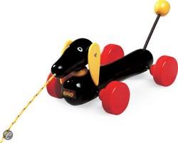 BRIO speelgoed Teckel