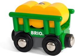 BRIO train Hay Wagon 33895