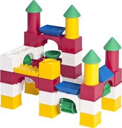 Aquaplay badspeelgoed Zand en waterkasteel 32 375