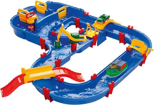 Aquaplay waterbaan Mega Brug Set 1628