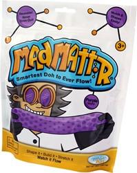 Relevant Play boetseerset Madmattr paars