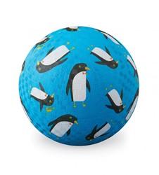 Crocodile Creek speelbal Pinguins - 13 cm