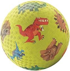 Crocodile Creek speelbal Dinosaurus - 13 cm