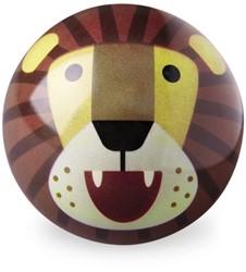 Crocodile Creek 10 cm Play Ball - Lion