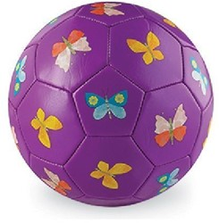 Crocodile Creek - Buitenspeelgoed - Soccer Ball/Butterfly - Size 3