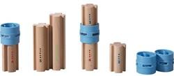 Haba  houten knikkerbaan accessoires Rollebollen Zuilen 300850