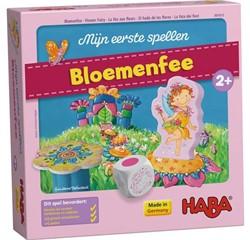 Haba  kinderspel Mijn eerste Bloemenfee 301612