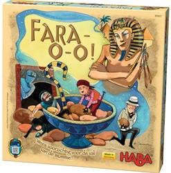 Haba  bordspel Fara-o-o! 301617