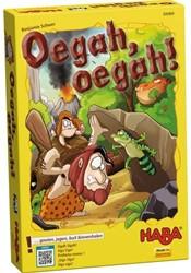 Haba  kaartspel Oegah, Oegah!