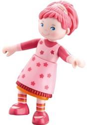 HABA Little Friends - Poppenhuispop Lilli