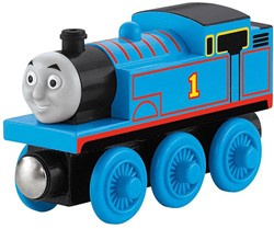 Thomas and Friends  houten trein Thomas