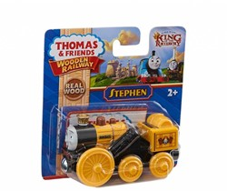Thomas and Friends  houten trein Stephen